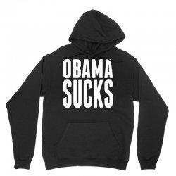 Obama Sucks Unisex Hoodie   Artistshot