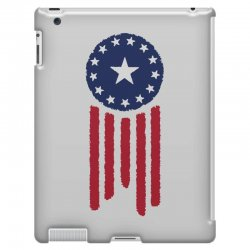 Fallout Old World Justice (New Vegas) iPad 3 and 4 Case | Artistshot
