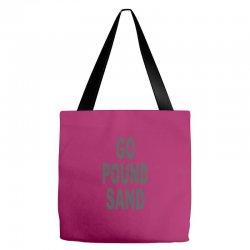 go pound sang Tote Bags   Artistshot