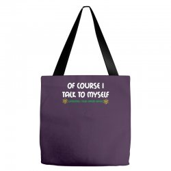 geek expert advice   science   physics   nerd t shirt Tote Bags | Artistshot