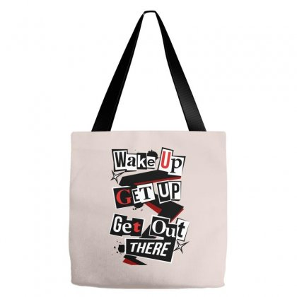 Persona 5 Tote Bags Designed By Vr46