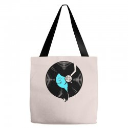 music time Tote Bags | Artistshot