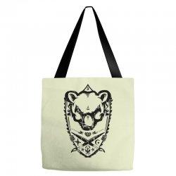 wild bear Tote Bags | Artistshot