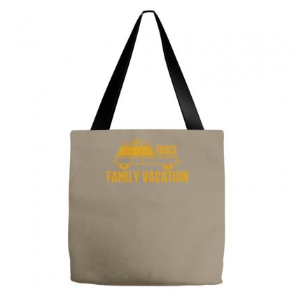 Family Vacation Tote Bags Designed By Ditreamx