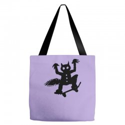wild thing on a skateboard Tote Bags   Artistshot