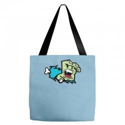 Screaming Paw Tote Bags | Artistshot