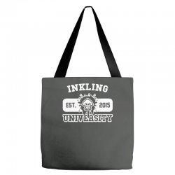 Inkling University Tote Bags | Artistshot
