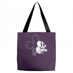 Icky Mouse Tote Bags   Artistshot