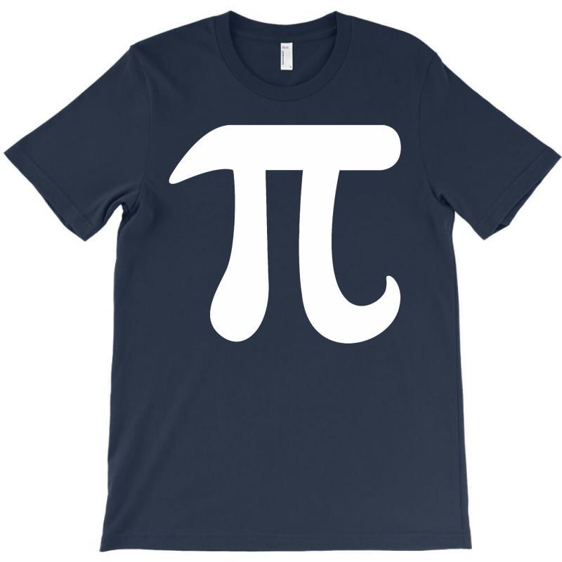 Pi T-shirt | Artistshot