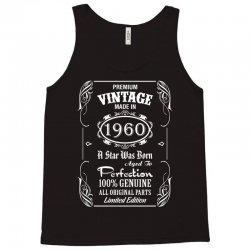 Premium Vintage Made In 1960 Tank Top | Artistshot