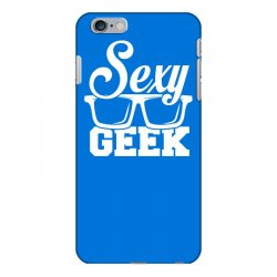 Like a i love cool sexy geek nerd glasses boss iPhone 6 Plus/6s Plus Case | Artistshot