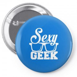 Like a i love cool sexy geek nerd glasses boss Pin-back button | Artistshot