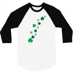 Shemrock 3/4 Sleeve Shirt | Artistshot