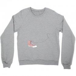 Shoes Crewneck Sweatshirt | Artistshot