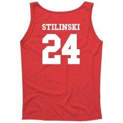 Stilinski 24 Tank Top | Artistshot
