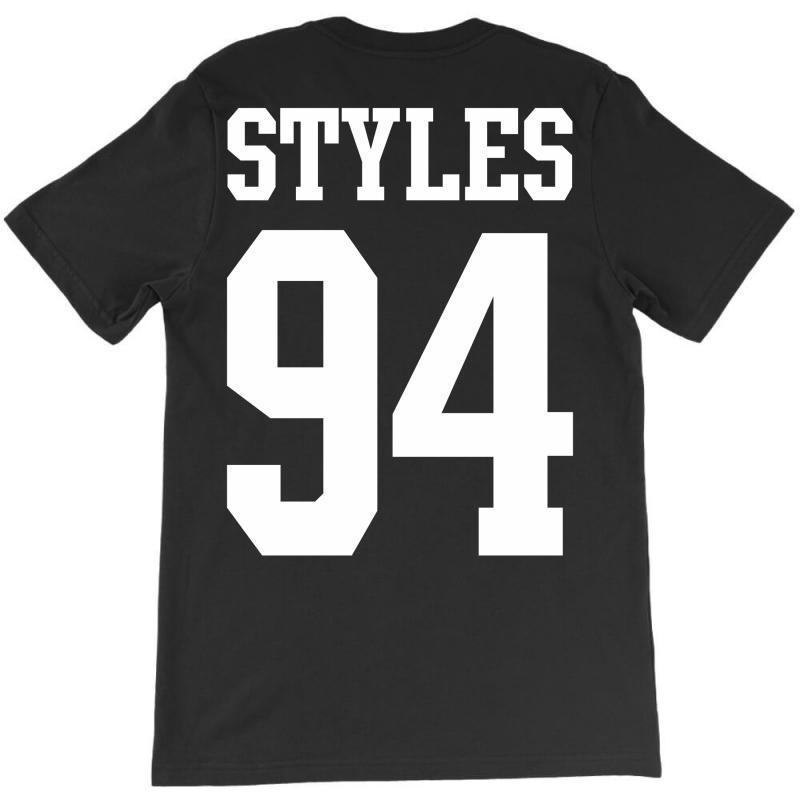 Styles 94 T-shirt | Artistshot