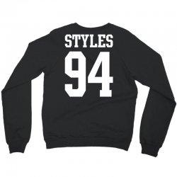 Styles 94 Crewneck Sweatshirt | Artistshot