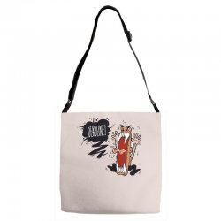 Angry Boss Screaming Deadline Adjustable Strap Totes | Artistshot
