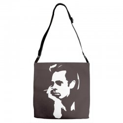 nick cave Adjustable Strap Totes | Artistshot