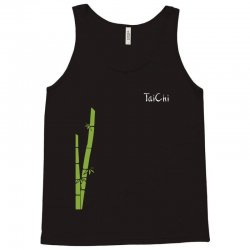 Tai Chi - Be Your Action Tank Top | Artistshot