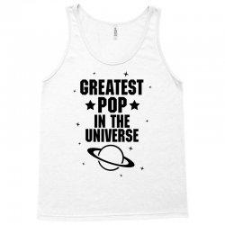 Greatest Pop In The Univers Tank Top | Artistshot
