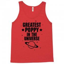 Greatest Poppy In The Universe Tank Top | Artistshot