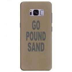 go pound sang Samsung Galaxy S8 Plus Case   Artistshot