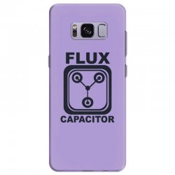 flux capacitor Samsung Galaxy S8 Plus Case | Artistshot