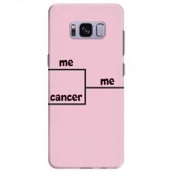 cancer Samsung Galaxy S8 Plus Case | Artistshot