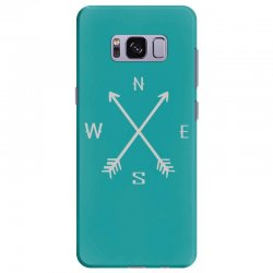compas Samsung Galaxy S8 Plus Case   Artistshot