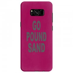 go pound sang Samsung Galaxy S8 Case   Artistshot
