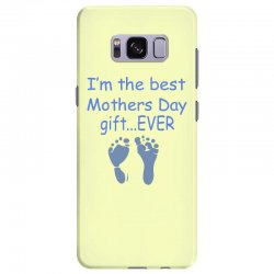 best mother day gift ever Samsung Galaxy S8 Plus Case   Artistshot