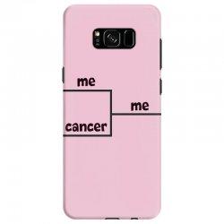 cancer Samsung Galaxy S8 Case | Artistshot
