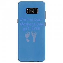 best mother day gift ever Samsung Galaxy S8 Case   Artistshot