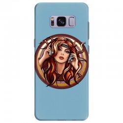 music girl Samsung Galaxy S8 Plus Case | Artistshot