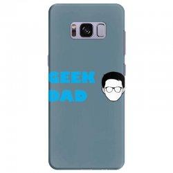 geek dad Samsung Galaxy S8 Plus | Artistshot