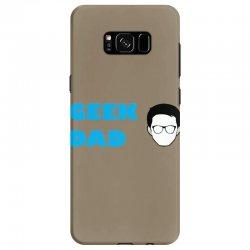 geek dad Samsung Galaxy S8 | Artistshot