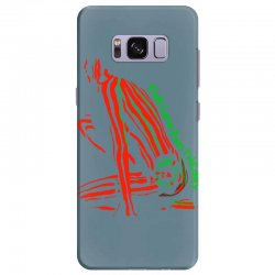 The Low End Theory Samsung Galaxy S8 Plus Case | Artistshot