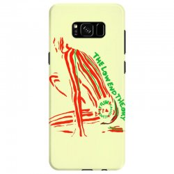 The Low End Theory Samsung Galaxy S8 Case | Artistshot