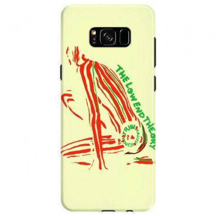 The Low End Theory Samsung Galaxy S8 Case Designed By Vr46