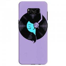 music time Samsung Galaxy S8 Case | Artistshot