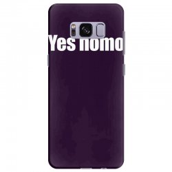 yes homo Samsung Galaxy S8 Plus | Artistshot