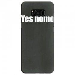 yes homo Samsung Galaxy S8 | Artistshot