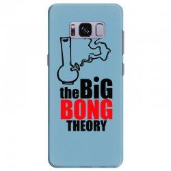 Big Bong Theory Samsung Galaxy S8 Plus Case | Artistshot