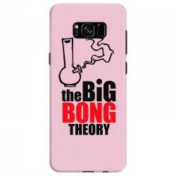 Big Bong Theory Samsung Galaxy S8 Case | Artistshot