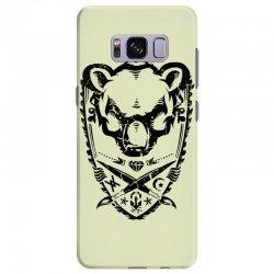 wild bear Samsung Galaxy S8 Plus Case | Artistshot