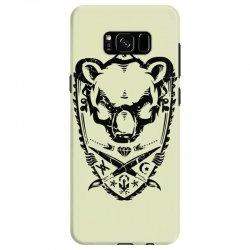 wild bear Samsung Galaxy S8 Case | Artistshot