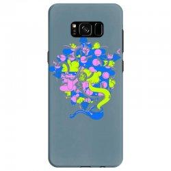 wildstyle Samsung Galaxy S8 Case   Artistshot