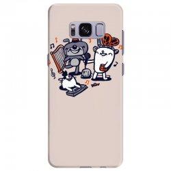 music festival Samsung Galaxy S8 Plus Case | Artistshot