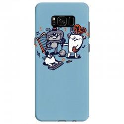 music festival Samsung Galaxy S8 Case | Artistshot